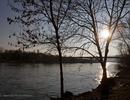 Lieserpfad – von der Quelle bis zur Mündung