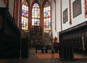Antwerpener Hochaltar