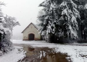Schutzhütte Minheim