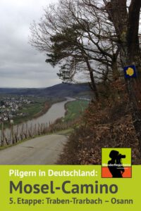 Mosel-Camino Etappe 5
