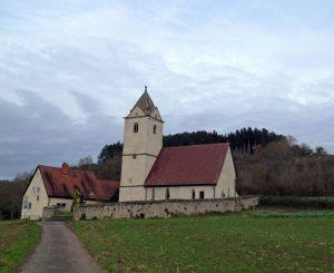 Wallfahrtskapelle St. Gangolf